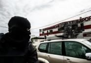 Gabon: pressions internationales pour éviter le chaos