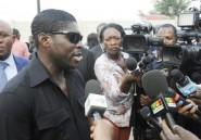 Guinée équatoriale: Obiang, le fils du président renvoyé en procès