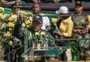 Afrique du Sud: le revers électoral de l'ANC vire