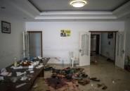 Gabon: une semaine après, le traumatisme de l'assaut du QG de Jean Ping reste profond
