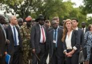 Soudan du Sud: des membres de la société civile menacés après la visite de l'ONU
