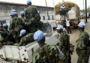 "La paix reste ""fragile"" au Liberia"