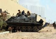 Libye: les forces parallèles de l'est prennent deux terminaux pétroliers