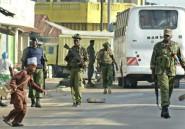 Kenya: trois femmes tuées après avoir attaqué un poste de police