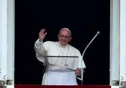 Gabon: le pape François appelle