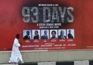 "Ebola: le film nigérian ""93 days"", marqueur de l'Histoire"