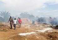 Explosion dans une décharge au Bénin: bilan alourdi