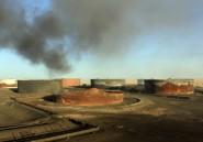 Libye: les forces parallèles de l'est prennent un 3e terminal pétrolier
