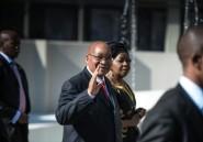 Afrique du Sud: Zuma rembourse l'Etat dans le scandale de sa résidence privéee
