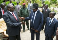 """Soudan du Sud: le rapport sur la corruption est de la """"foutaise"""", assure le gouvernement"""