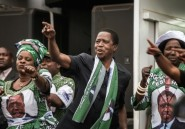 Réinvesti, le président de Zambie appelle