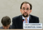 Droits de l'Homme: un nombre croissant de pays refuse de coopérer avec l'ONU