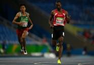 Plus rapides que les valides, les jumeaux Baka repoussent les limites du sport paralympique