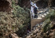 Afrique du Sud: mort de trois mineurs illégaux dans une mine désaffectée