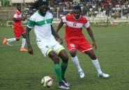 Transfert: Lyon va engager un attaquant, Adebayor envisagé