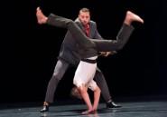 Le tour de France des acrobates marocains nouvelle génération