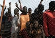 Soudan du Sud: plus d'un million de personnes ont fui le pays