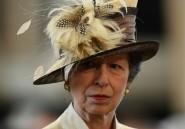 La princesse Anne annule un voyage en Afrique pour raison de santé
