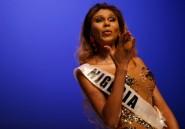 Au bord du suicide au Nigeria, en finale de Miss Transexuelle