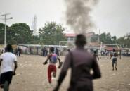 RDC : heurts