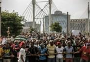 L'Afrique du Sud recommande une augmentation de 8% au plus des frais universitaires
