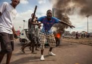 RDC: les sièges de deux partis d'opposition incendiés