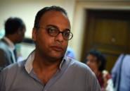 Egypte: l'ONU dénonce le gel d'avoirs de militants des droits de l'homme
