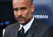 Manchester City: Guardiola exige des excuses de l'agent de Yaya Touré pour le faire rejouer