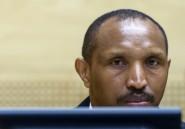 CPI: l'ex-chef de guerre congolais Bosco Ntaganda interrompt sa grève de la faim