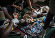 Nigeria: dans le nord-est, les déplacés de Boko Haram meurent de faim et prient Dieu