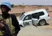 Mali: la Mission de l'ONU inquiète des conséquences des combats autour de Kidal