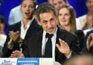 Le meeting de Sarkozy perturbé par des étudiants gabonais