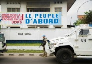 """RDC: l'ONU appelle au calme et insiste sur l'""""importance"""" de l'élection"""