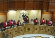 Le Gabon sous tension dans l'attente du verdict de la Cour