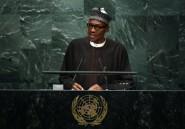 Nord-est du Nigeria: le président Buhari appelle la communauté internationale