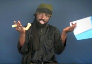 """Nigeria: """"Je vais parfaitement bien"""", annonce le chef de Boko Haram"""