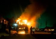 L'Ouganda tente d'en finir avec l'une des routes les plus dangereuses au monde