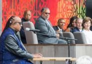 Obama inaugure un musée pour mieux comprendre l'histoire afro-américaine