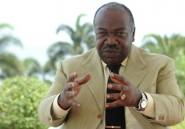 Gabon: Ali Bongo prête serment pour un deuxième septennat