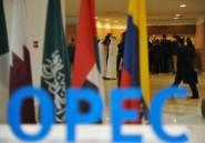 """Opep: un accord """"historique"""" trouvé"""