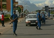 """Burundi: un leader d'opposition arrêté pour """"atteinte"""