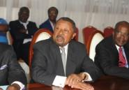 Gabon: Ping rejette l'appel au dialogue lancé par Bongo