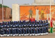 """Burkina: Compaoré ne sera pas poursuivi pour """"haute trahison"""""""