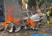 Somalie: au moins deux morts dans l'explosion d'une voiture piégée