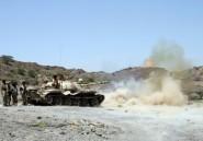 Les rebelles yéménites disent avoir attaqué un bateau militaire émirati