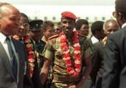 Burkina Faso: 29 ans après sa mort, Sankara fascine toujours