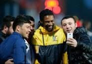 "Cameroun: l'ex-footballeur Rigobert Song dans le ""coma"" après un AVC"