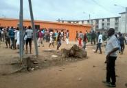 Côte d'Ivoire: un mort et un policier disparu lors de violences
