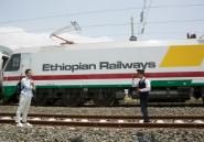Ethiopie: inauguration d'un train chinois pour relier Addis Abeba au port de Djibouti