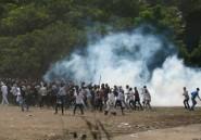 Ethiopie: une Américaine tuée par un jet de pierre